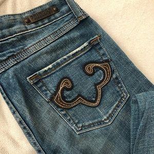 ReRock Bell Jeans